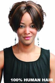 Motown Tress Wig - Zora H