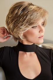 Rene of Paris Wig - Brenna (#2377) Side Front2