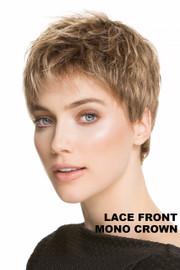 Ellen Wille Wig - Tab Front