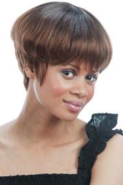 Motown Tress Wig - Acorn H
