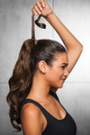 HairDo Extension - 23 Inch Long Wave Pony (HX23PN) side 3