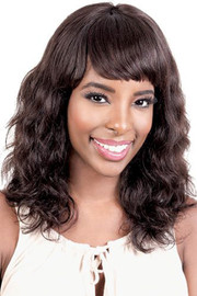 Motown Tress Wig - Lexy HBR Front 1