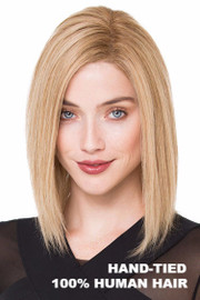 Ellen Wille Wig - Trinity Plus Human Hair Front