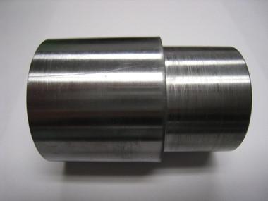 "1.750""OD x 1.372"" ID x 2.500"" Length Step for pipe measures 1.500"" OD x 1.372 ID"" x 1.000"" length"