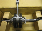 TB Performance, 55mm Stroker Crankshaft, TBW03700, (2010 & Newer) KLX110, KLX110-L, Z125 Pro 2017