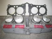 Honda CB750K 1969-1978 849cc Piston & Cylinder Kit, Andrews Motorsports 849 Kit
