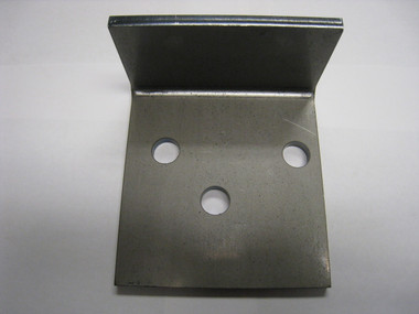 Rack Plate (Angle Only) .250