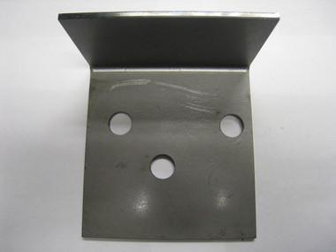 Steering Rack Angle Plate (.125)