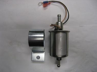 Electric Fuel Pump, 3 lb +/- 1 lb, 955X00X013