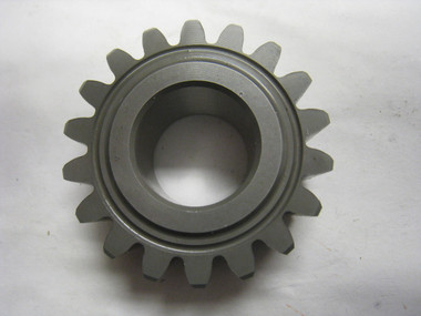 Transmission Gear, Yamaha FJ, XJ, 2nd Pinion, (18T), 3CV-17121-00-00