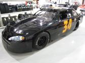 Pro Challenge Race Car #34