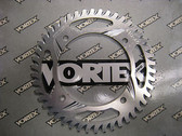 Suzuki RM, RM, RM65, Kawasaki, Kawasaki KX, KX, KX65 Rear Sprocket Vortex 410-46