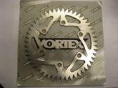 Suzuki RM, Suzuki RMZ, Suzuki DR, RM, RMZ, DR, Vortex Rear Sprocket 49-T