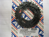 Adjustable Camshaft Sprocket, Kawasaki Z1, KZ1000, APE ACS1000K