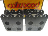 Brake Products, Wilwood Pads 150-9765K, 6812-20, Thunder Roadster, Legend Race Car, INEX