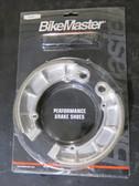 Honda CB650, CB750, BikeMaster Rear Brake Shoes Part #96-3005