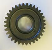 Engine Product, Transmission Gear, Yamaha FJ, XJ, 3rd Wheel, 1TX-17231-00-00