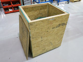 Engine Shipping Crate