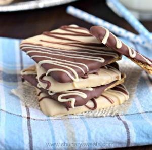 chocolate-peanut-butter-grahams