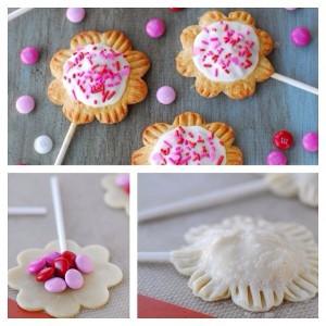 cookie-flowers