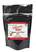 Ultimate Baker Gluten Free Baking Flour Red (1x1lb)