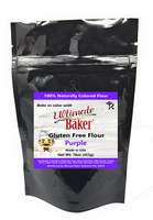 Ultimate Baker Gluten Free Baking Flour Purple (1x1lb)