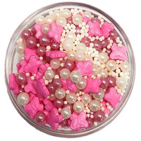 Ultimate Baker Sprinkles Butterfly Delight (1x4oz Bag)
