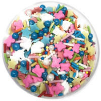 Ultimate Baker Sprinkles Fiesta (1x4oz Bag)