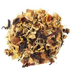 Sentosa Angel Falls Mist Herbal Loose Tea (1x8Oz)