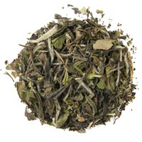Sentosa Pai Mu Tan White Loose Tea (1x8oz)
