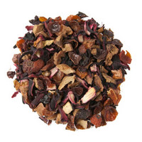 Sentosa Paradiso Peach Herbal Loose Tea (1x8oz)