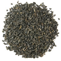 Sentosa Royal Ceylon Gunpowder Green Loose Tea (1x8oz)