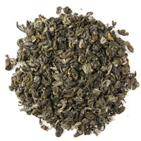 Sentosa Moon Swirl White Tip Green Loose Tea (1x1lb)
