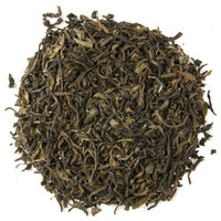 Sentosa Panfired Darjeeling Green Loose Tea (1x1lb)