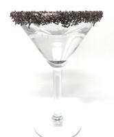 Snowy River Cocktail SugarBlack Pearl Shine (1x5lb)