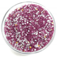 Ultimate Baker Edible Glitter Purple Party (1x3oz)