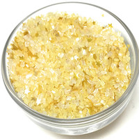 Ultimate Baker Edible Glitter Search for Gold (1x3oz)