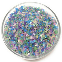 Ultimate Baker Edible Glitter Rainbow Mist (1x8oz)