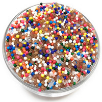 Ultimate Baker Edible Glitter Sprinkled Rainbow (1x3oz)