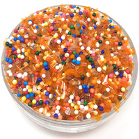 Ultimate Baker Edible Glitter Twisted Sprinkles (1x3oz)