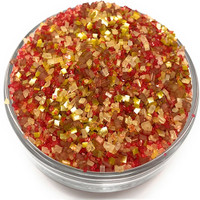 Ultimate Baker Edible Glitter Sunset Sparkle (1x8oz)
