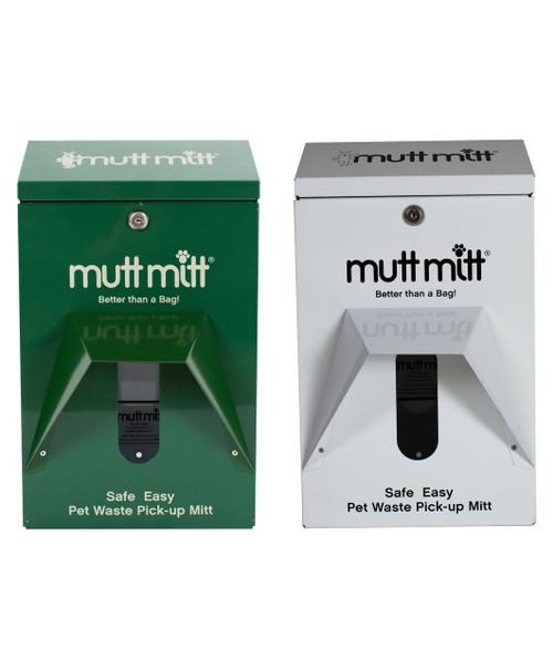 Mutt Mitt® Bag Dispenser - Item #: 2400/2401