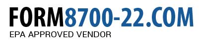 Form8700-22.com