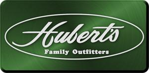 A Hubert's Gift Card Always Fits!!