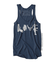 Air Force LOVE Weapons Shirt