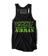 God Found Air Force Shirt
