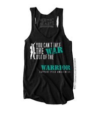Support PTSD Awareness Shirt