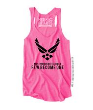 Most Women Date Airmen Few Become One Shirt