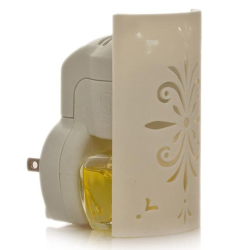 Claire Burke Electric Fragrance Warmer 2016