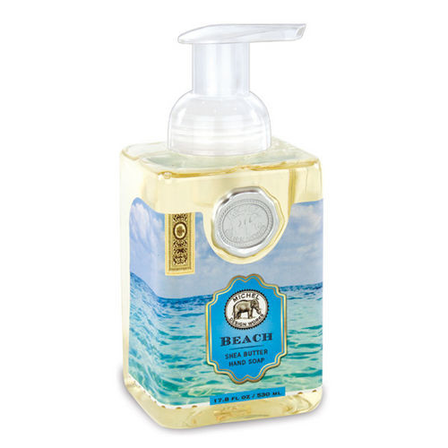 Michel Design Works Foaming Shea Butter Hand Soap 17 8 Oz Spruce Gyftzz Com Gifts With 1 Y Amp 2 Z S
